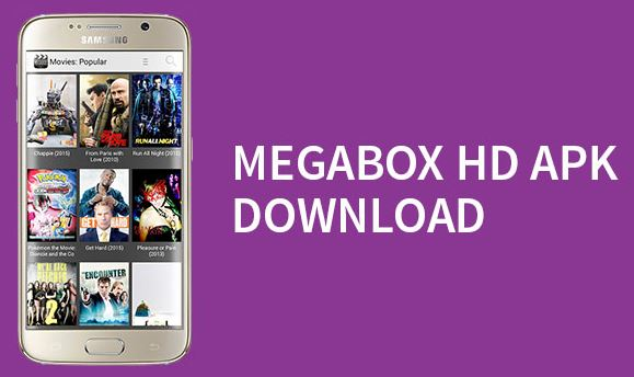 MegaBox HD Apk Download Latest Version for Android to Watch