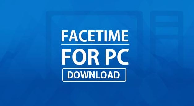 download-facetime-for-pc