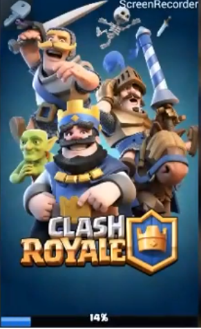 Hack-Clash-Royale-using-Game-Killer-APK