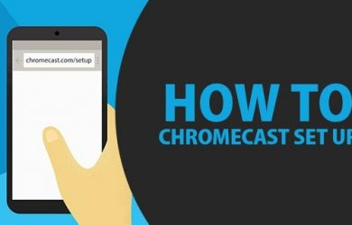 how-to-chromecast-setup