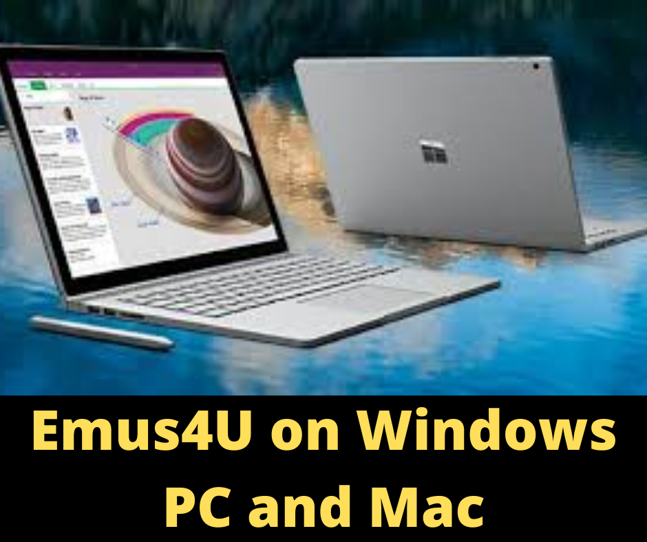 Emus4U-on-Windows